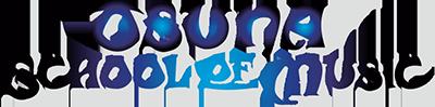 Osuna School of Music Logo